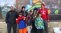 Общо 11 медала спечелиха самоковските сноубордисти от състезанието в дисциплината слоупстайл в Пампорово /29-31 март/. Петър Гьошарков за пореден път се доказа като лидер в свободния стил в България и […]