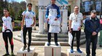 """Състезателят на клуб """"НСА-Сивен"""" Боян Софин спечели надпреварата за едноименната купа, състояла се на 20 и 21 април в района на Банкя. Самоковецът завърши с преднина от над 3 минути […]"""