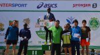 """Състезателят на клуб """"Рилски атлет"""" Димчо Мицов завърши на престижното седмо място в маратона на Стара Загора, състоял се на 31 март. Мицов пробяга класическата дистанция от 42.195 км за […]"""