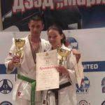 """Шампионска титла и още два медала за каратеките на самоковския клуб """"Сатори"""""""
