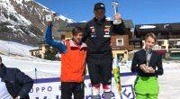 12-годишният скиор Атанас Петров спечели на 28 март и третия кръг за мини купата на Ливиньо в Италия. Така той си гарантира и крайната победа в надпреварата, която е негова […]