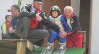 В истински празник на ски скока се превърна неделният 21 април, когато хора на различна възраст скачаха на двете учебни шанци на Ридо. Около 10 деца се престрашиха да се […]