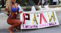 """Ралица Кашинова показа на практика израстването си през последните години и заслужено триумфира в 21-ото издание на турнира по бодибилдинг и фитнес """"Пловдив"""", състоял се на 20 април в палата […]"""