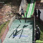 Ски скок на Ридо на 29 септември