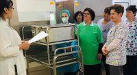 Самоковската болница отбеляза Световния ден на стерилизацията – 10 април, с Ден на отворените врати за служители на болницата, които желаят да разгледат процесите в Централна стерилизация. Както поясниха медици, […]