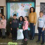 """Самоковските училища ще засадят 55 дръвчета по случай 55-годишнината на """"Самел-90"""" АД"""