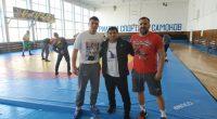 Мъжкият национален отбор по борба класически стил се подготвя в града ни за предстоящото от 8 до 14 април европейско първенство за мъже и жени в Букурещ. Близо 20 мъже, […]