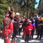 Самоковските скиори-ветерани с 21 /!/ медала от държавното първенство в Чепеларе