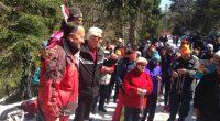 Самоковските скиори завършиха на трето място в комплексното класиране на 41-ото държавното първенство по ски за ветерани, състояло се на 30 и 31 март в Чепеларе. Пред нашите участниците завършиха […]