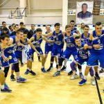 """Юношите на баскетболния """"Рилски спортист"""" спечелиха турнир в Перущица"""