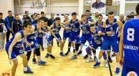 """Юношите на """"Рилски спортист"""" до 19-годишна възраст спечелиха празничния турнир в Перущица, организиран във връзка със 70-годишнината на баскетбола в града от местната Община и Българското баскетболно общество на 6 […]"""