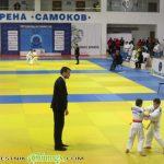 Самоков бе домакин на международен турнир и лагер по джудо