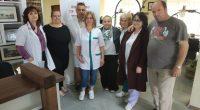 Общо 48 души се явиха в Туристическия информационен център на 2 май, за да се включат в осмата акция по кръводаряване, инициирана от местното сдружение на жени с онкологични заболявания […]