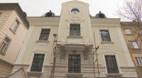 """На ул. """"Иван Вазов"""" 7 в столицата е реставриран домът на един заслужил наш съгражданин – генерал-майор Димитър Перниклийски, герой от четири войни.Оригиналната сграда е била засегната от бомбардировките през […]"""