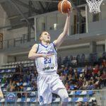 Класираха Мирослав Васов на 6-о място в анкета за най-добрите млади български баскетболисти
