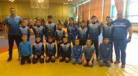"""Представителите на """"Рилски спортист"""" спечелиха 7 медала от състоялия се на 28 май в Стара Загора турнир за деца в памет на Кольо Узунов – майстор на спорта и заслужил […]"""