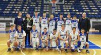 """16-годишните юноши на """"Рилски спортист"""" завършиха на четвърто място в турнира за Купата на Българската федерация по баскетбол, състоял се на 18 и 19 май в зала """"Диана"""" в Ямбол.Самоковци […]"""