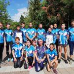 Ориентировачът Боян Софин спечели бронзов медал от Националната универсиада във Варна