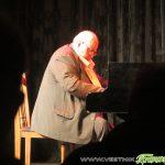 Проф. Ростислав Йовчев даде благотворителен концерт за млади музиканти