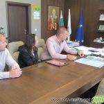"""Кметът Георгиев награди организаторите на благотворителните акции на """"Бъди човек"""""""