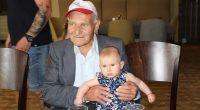 Един от най-колоритните и уважавани наши съграждани – Апостол Иванов-Капитана, празнува на 9 юни на тържество в ресторант в Туристическата градина своята 90-годишнина. Заведението се изпълни не само с многобройните […]