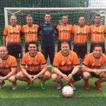 """""""Холандците"""" се класираха за финалите на турнира по мини футбол """"Лига България"""""""