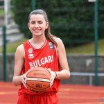 Ивана Николова и девойките на България завършиха с две победи на Евро 2019 в Скопие