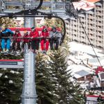 Боровец – номиниран за най-добър ски курорт на България за 2019 година
