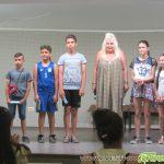 Лятно парти в Младежкия дом зарадва деца и младежи