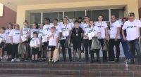 """Повече от 200 деца и младежи участваха в третото издание на лекоатлетическия крос, организиран от местния Ротари клуб със съдействието на Общината, клуб """"Рилски атлет"""" и фирма """"Самел-90"""". Надпреварата се […]"""