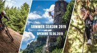 Летният сезон в първия български планинсски курорт започва следващата събота, на 15 юни.Любителите на байк приключенията ще бъдат посрещнати с нови вариации на трасетата, виражи и завои, подходящи както за […]