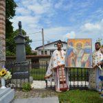 """Почетоха паметта на Паисий Хилендарски в храм """"Св. Никола"""""""