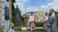 """Паметта на преп. Паисий Хилендарски православната ни църква почита на 19 юни. По този повод в храм """"Св. Никола"""", където се намира гробът на автора на """"История славянобългарска"""" и родоначалник […]"""