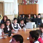 Учители от Германия обмениха опит с колеги в три самоковски училища