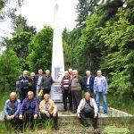 Бивши войници се срещнаха в Самоков за шести път на 2 юни