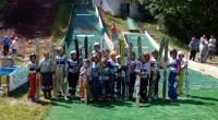 """На новите малки шанци на Ридо на 23 юни се състояха състезания по ски скок за купа """"Орле"""" за момичета до 12 години и за момчета до 12 и до […]"""