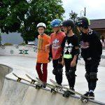 Скейтбордистите откриха сезона с първия кръг на градския шампионат на Самоков