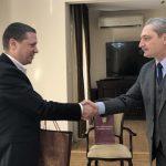 Софийска област ще си сътрудничи с арменския регион Сюник