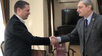 Областният управител Илиан Тодоров ще сключи споразумение за сътрудничество в сферите на културата, туризма и инвестициите с арменската област Сюник. Този регион е посочен от правителството на страната.До сключване на […]