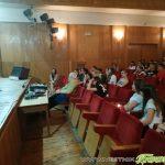 """Ивайло Захариев каза """"Не"""" на наркотиците в Самоков"""