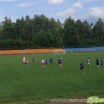 """Футболистите на """"Рилски спортист"""" започнаха подготовка за новия сезон"""