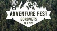 На 20 и 21 юли Боровец ще бъде сцена на нов фестивал с планински приключения. Всеки, който иска да предизвика себе си, да се наслади на любимите си планински спортове […]