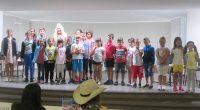 """Рекордните до момента над 20 деца се включиха в поредното детско парти от лятната програма на Младежкия дом на 19 юли.Всички те се хванаха на морския """"влак"""" от София за […]"""