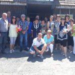 Самодейците от Клисура се изявиха в Белоградчик и Ружинци