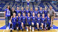 """Отборът на """"Рилски спортист"""" за момичета до 14-годишна възраст спечели републиканското първенство, на което бе домакин от 25 до 29 юни. Това е втора поредна титла за възпитаничките на треньорката […]"""