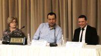 Областният управител Илиан Тодоров прие ротационнотопредседателство на Регионалния съвет за развитие на Югозападния район за6-те месеца до края на годината. Досега председател на Регионалния съвет бе управителят на Благоевградска област […]