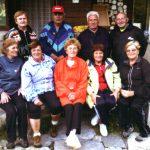 "Десетки туристи се поклониха на ""Заврачица"" пред паметта на Тони Павлов"