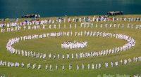 Сутринта в понеделник, на 19 август, хиляди последователи на Петър Дънов от т. нар. Бяло братство участваха в Рила във всеизвестния танц Паневритмия. Така на голямата поляна край езерото Бъбрека […]