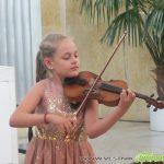 Първа награда за Диана Чаушева от международен конкурс във Виена