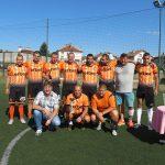 """""""Холандците"""" отново над всички на мини футбол"""